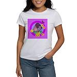 Mini Wirehaired Dachshund Women's T-Shirt