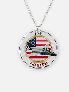 F-4 Phantom Necklace