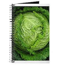 Savoy Cabbage Journal