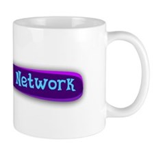 Bronydom Network Logo Mugs
