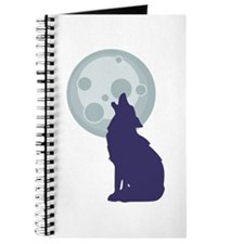 Coyote Moon Journal