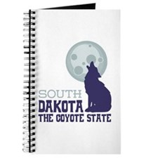 SOUTH DAKOTA THE COYOTE STATE Journal
