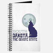 SOUTH DAKOTA THE COYOTE STATE Journal