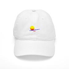 Ean Baseball Cap