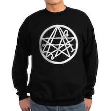 Necronomicon Sigil Jumper Sweater