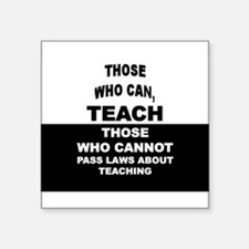 teachingbutton3.jpg Sticker