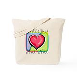 Nai nai Totes & Shopping Bags