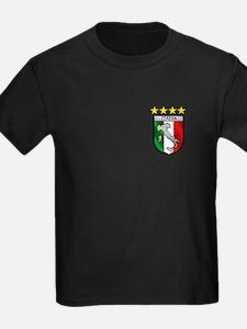 Italia Shield T