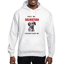 MY DALMATIAN Hoodie