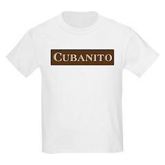 Cubanito Brown T-Shirt