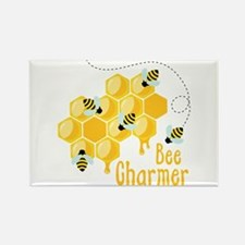 Bee Charmer Magnets