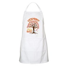 VERMONT Life Is SWEET Apron