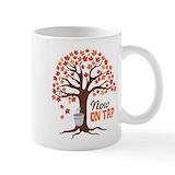 Maple syrup Small Mugs (11 oz)