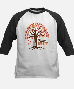 Now ON TAP Baseball Jersey