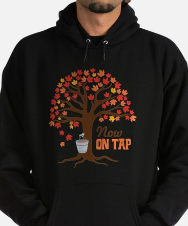 Now ON TAP Hoody
