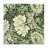 William morris Tile Coasters
