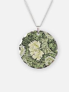 Morris - Chrysanthemum Necklace