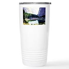 Twin Lakes, High Sierra Travel Mug