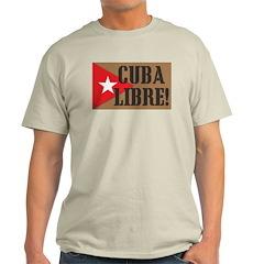 Cuba Libre Star T-Shirt