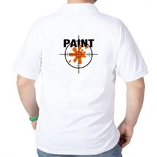 Paintball Paint T-Shirt