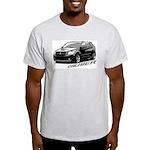 Caliber B&W Light T-Shirt
