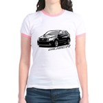 Caliber B&W Jr. Ringer T-Shirt