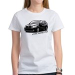 Caliber B&W Women's T-Shirt