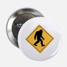 "Sasquatch 2.25"" Button"