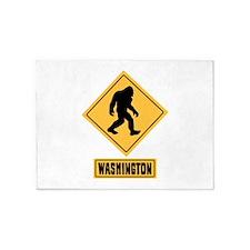 WASHINGTON 5'x7'Area Rug