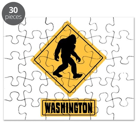 WASHINGTON Puzzle