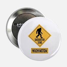 "SASQUATCH CROSSING WASHINGTON 2.25"" Button"