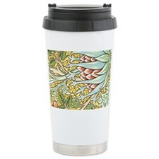 William Morris design,  Travel Mug