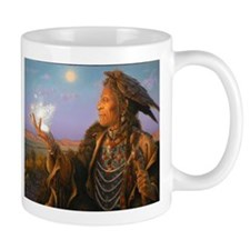 Native american chiefs Mug