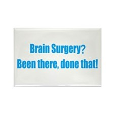 Brain Surgery Magnets