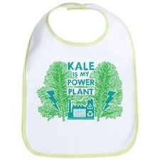 Cute Kale Bib