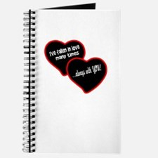 Always With You/t-shirt Journal