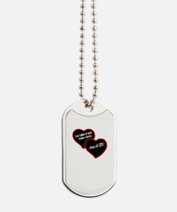 Always With You/t-shirt Dog Tags