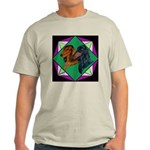 Dachshund Pair Light T-Shirt
