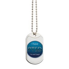PTSD Dog Tags