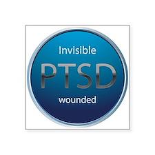 PTSD Sticker