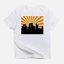 Sunhenge Infant T-Shirt