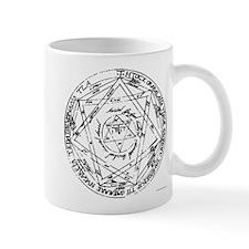 Great (or Grand) Pentacle Mugs