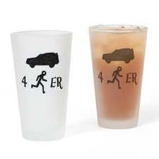 4Runner Drinking Glass