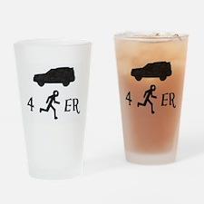 4Runner Drinking Glass