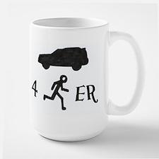 4Runner Mugs