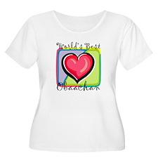 WB Grandma [Japanese] T-Shirt