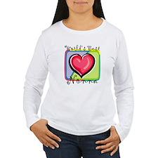 WB Grandma [Italian] T-Shirt