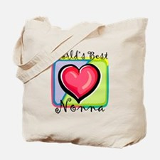 WB Grandma [Italian] Tote Bag