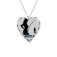Wading Babe2 Necklace