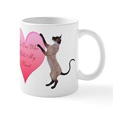 Valentine Cat Mugs